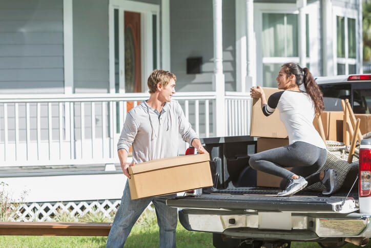 Vital Details About Residential Moving Service Providers